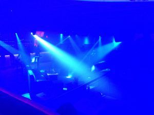 Miami Video Lighting