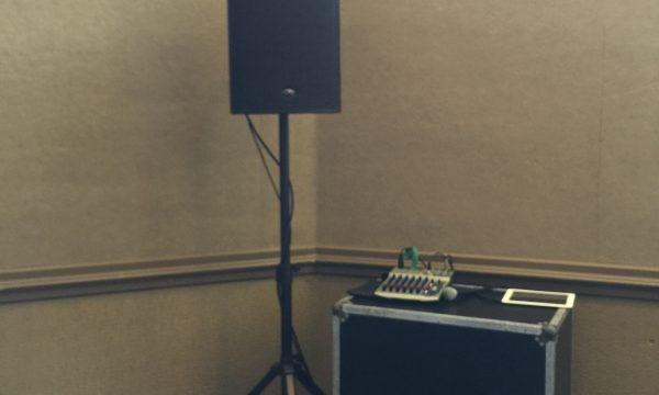 Event Sound Rental In Miami