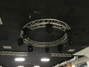 Event Lighting In Miami