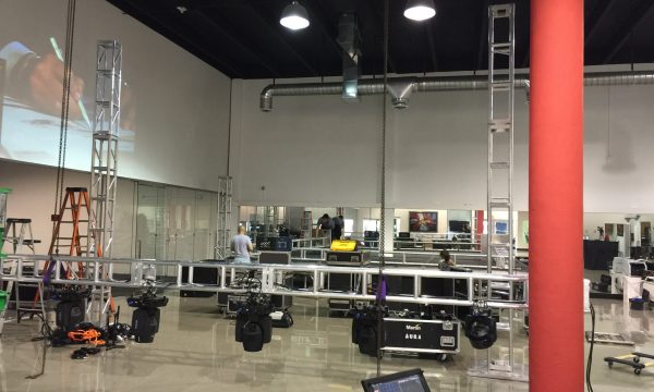 Miami Stage Production