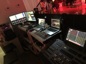 Back Line Gear Rental In Miami
