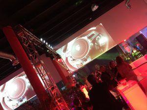 Event Lighting In Miami