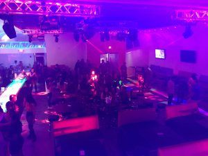 Miami Live Sound Production