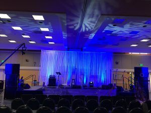 Stage Rental In Miami