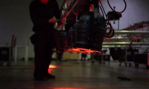 installinglights